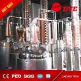 Оборудование выгонки спирта, домашний дистиллятор спирта для сбывания