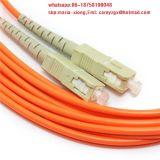 Ptical fibra monomodo Cable de conexión de fibra