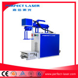 Máquina de marcação a laser portátil com marcação de profundidade