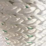 8 Strang umsponnenes Dacron Seil-Trosse-Seil für Verkauf