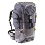 Темный Backpack серого цвета 70L Trekking