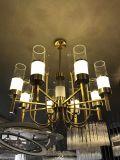 Tienda de café modernas lámparas colgantes decorativas (CAP17-022)