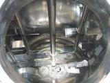 Vakuum 1000-5000L emulgieren Becken für Sahnesuppository-weiches Gel