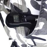 Gepäck-Schuppe 2017 neue Entwurfs-Digital-Amazonas