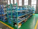 330bar de elektrische Compressor van de Lucht Paintball van de Hoge druk van de Benzine Draagbare