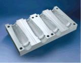 Автоматическая пластмассовых ПЭТ бутылок PE выпускной системы впрыска машины / машины литьевого формования для выдувания