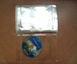 O plástico OPP Bag com embalagem transparente e auto-adesivo OPP Saco auto-adesiva para CD-R DVD-R
