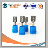 High Precision Tungsten Solid Carbide Burrs Rotary drill