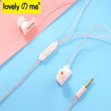 Telefono mobile di qualità superiore di vendita caldo Earbuds di alta qualità poco costosa di prezzi per il servizio del Giappone