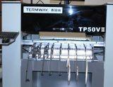 Montaje SMD de alta velocidad de recogida y entrega la máquina con el punto de Marca Identidad TP50V