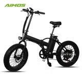 48V500W электрический велосипедных шин жира
