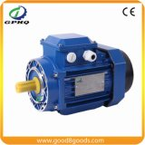 Gphq Ms 0.18kw 3 단계 AC 유동 전동기
