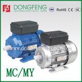 Электрические двигатели старта конденсаторов Poles одиночной фазы 2/4 Mc Serises