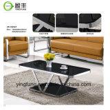 ホテルの居間の家具の緩和されたガラス表Yf-T17078