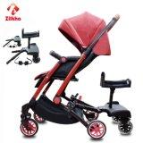 Baby Walker - pode ser manejada duas cadeiras de bebé