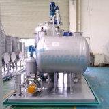 El petróleo de la pirolisis del neumático de la serie de Ynzsy-Lty purifica la máquina