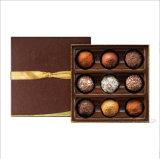 بالجملة عادة تصميم شوكولاطة يعبّئ صناديق