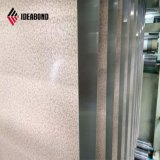 Ideabond PVDF/Polyester 색깔 입히는 알루미늄 호일