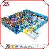 Новая конструкция используется пиратов и морскому праву Land Rover игровая площадка детские горки для продаж