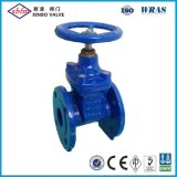 BS5163/BS5150 연성이 있는 철 게이트 밸브 (일어나는 줄기)