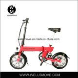poids léger se pliant électrique de vélo d'UE Singapour Corée de 250W 25km/H mini