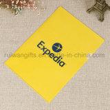 Impresión personalizada regalos promocionales la carpeta de archivos de tamaño A4/ PP de Plástico portadocumentos