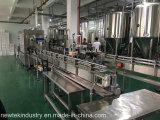 Van het Bierbrouwen en het Inblikken van Caft De Oplossingen van de Apparatuur (nieuwe tek)