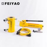 適正価格(FyRr)の重い機械上昇に使用する二重代理の水圧シリンダ
