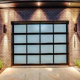 미국 품질 규격 주문을 받아서 만들어진 알루미늄 유리제 위원회 자동적인 차고 문