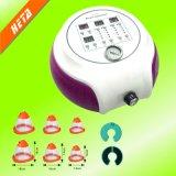 Portable entero 6 de la fábrica en 1 equipo del masaje del pecho