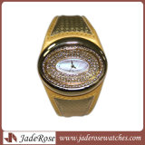 Nouveau Style Fashion Watch Watch en alliage de Lady Watch