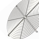Soem-Chrom überzogener Metalldraht-Ventilator-Schutz für axialen Absaugventilator