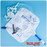 Medizinischer luxuriöser Urin-Beutel-Entwässerung-Wegwerfbeutel