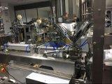 대량 단백질 간장 레시틴 분말 포장 기계