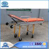 Ea-3A из алюминиевого сплава регулируемый больницы скорой медицинской помощи в чрезвычайных ситуациях носилок