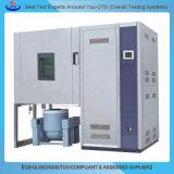 Abgleichung-passender Klimakammer-Klimaraum mit Schwingung-Tisch
