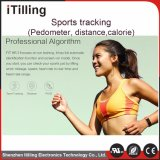 Le Sport Tracker bracelet Bluetooth Smart