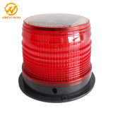 luz Emergency solar recargable brillante estupenda de 4PCS LED
