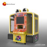 Últimas Vr juguete para niños de la máquina de la grúa Minions agarrar la máquina de muñecas