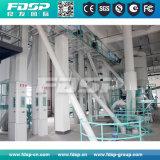 Nueva línea de prensa de pellet de alimentación diseñado para la fabricación de piensos avícolas
