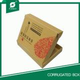 Упаковывать бумаги Kraft/перевозка груза/пересылая коробка