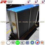 13kw refrigerado por agua expansión directa aire acondicionado sala de informática