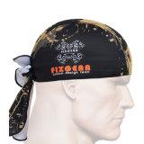 남자 옥외 자전거 이음새가 없는 Headwear는 흡수한다 땀 (YH-HS350)를
