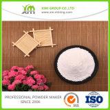 Het witte Anorganische Lithopoon van het Pigment