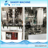 Spitzenverkaufs-Plastikflaschen-Wasser-linearer Typ, der flüssige Füllmaschine abfüllt