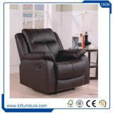 Наилучшего качества на заводе с хорошей ценой одной односпальный диван из натуральной кожи