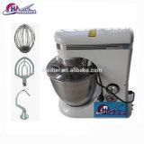 304 misturador de alimento planetário inoxidável do misturador do aço 20L 30L 40L 50L 60L 80L