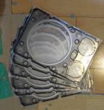De Pakking van de Cilinderkop voor Weichai Wd615