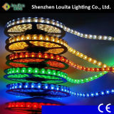tira do diodo emissor de luz de 12V RGB 5050 para a decoração interna