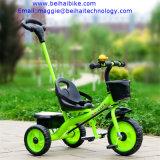 Трицикл младенца трицикла малышей с Уилером Trike нот 3